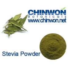Herbal Tea Stevia Leaf Powder