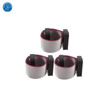 Gewohnheit 16 Pin 1,27 mm Pitch Flachbandkabel mit niedrigem Preis