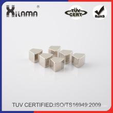 Ts16949 Strong Rare Earth Permanent Sintered Neodymium NdFeB Magnet