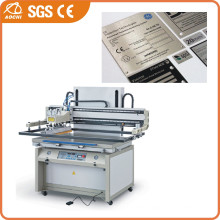 Semi-Automatic and Large-Side Screen Printing Machine (FB-12070)