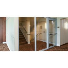 Affordable Prices High Rated Fireproof Glass Fire Doors