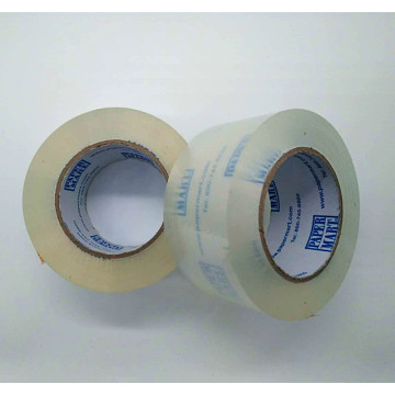 Packing Self Adhesive Jumbo Roll Bopp Tape