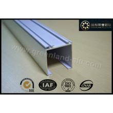 Powder Coated Aluminium Cassette for Honeycomb Shade