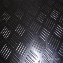 Floor Use Checkered Rubber Sheet, Checker Rubber Plate, Rubber Sheet Plate