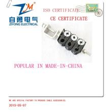 Cable de fibra Ss304 para diferentes tamaños de cable Jma6 + 14 mm
