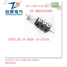 Ss304 Fiber Cable Wire for Different Cable Sizes Jma6+14mm