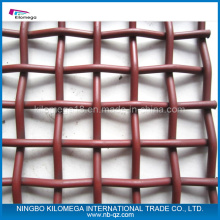 Red 65mn Screen Mesh Hot Sale to Mideast