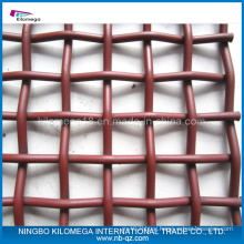 Crimped Wire Mesh with High Quality for Sale
