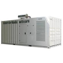 Unite Power 900kw 1125kVA Mtu Diesel Engine Electric Generator