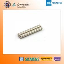 D6*50mm N42 Neodymium Magnet