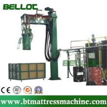 Vollautomatischer Batch Schaum Maschine