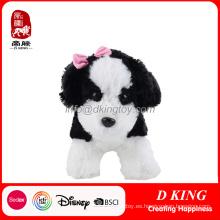 Juguete suave rellenado felpa del animal del juguete de los animales lindos