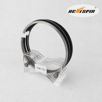 Piston Ring 6HK1 Isuzu Auto Engine Parts 8-97603-423-1
