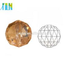 Grânulo da bola de vidro de cristal da CHEGADA NOVA para cortinas dos grânulos