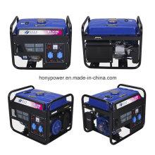3.5kw Portable Gasoline Generator Electric Start Generator