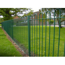 Thin Wall Stainless Steel Pipe Manufacturer Fence