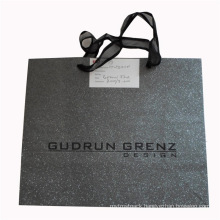 Paper Shopping Bag with High Quality Level