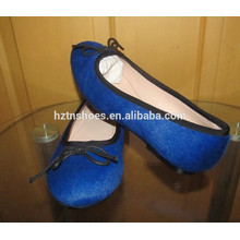 Wohnungen für Frauen / Mädchen Schuhe weiblichen flachen Tanz Schuhe Frauen Wohnungen / Ballett Ebenen Schuhe