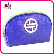 Portable Multi-Functional Nylon Waterproof Travel Toiletry Wash Cosmetic Bag Makeup Storage Case Hanging Grooming Storage Bag