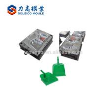 Custom Designed Plastic Injection Floor Wiper Broom Mould Shell Mould Manufacturer