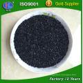 Carbón activado con cáscara de coco para la purificación de agua industrial