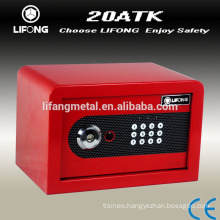 2014 ATK Series electric small cheap home safety boxes