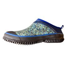 Zapatillas de jardín de neopreno