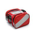 Fiets Fietsframe Top Tube Bag Telefoon Tas