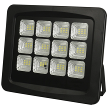 IP65 high performance solar LED flood light