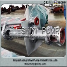 Vertical Centrifugal Acid Resistant Spindle Sump Pump