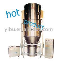 Granulador de leito fluidizado FL