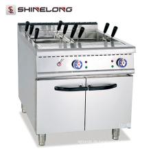 Neue Produkte Elektrischer Nudelkocher der Serie 700 mit Kabinettkommerzieller Nudelkocher