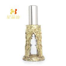 Middle East Essenal Oil Fragrance Oil Glass Bottle Perfume Bottle