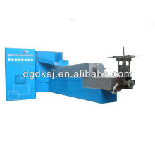 Plastic Recycling and Granulating Machine