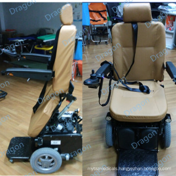 DW-SW03 standing up wheelchair/power wheelchair