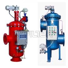 Automatischer selbstreinigender Wasserfilter LFZ-600-X