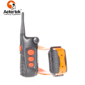 Collare antiurto per cane Aetertek AT-918C
