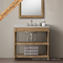 Fed-1993c European Style Modern Bathroom Vanity Cabinet
