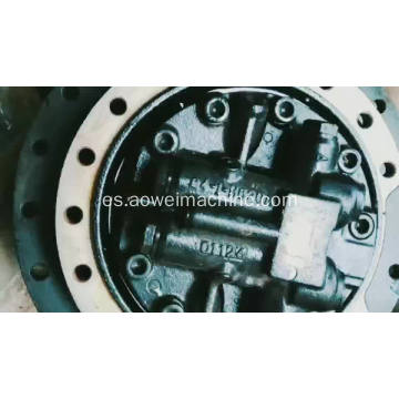 WA250 WA320 419-18-31101 Wheel Loader hydraulic gear pump assy 705-51-20280 705-51-32080 418-18-31102 418-18-31101 419-18-31102