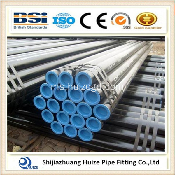ASTM A106 GRADE B SEAMLESS PIPES