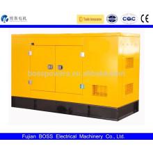 Tianjin lovol 75KW générateur d'énergie insonorisé
