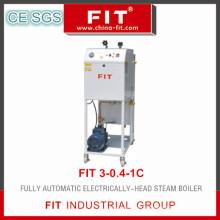Полностью автоматическая Терморегулируемый паровых котлов (FIT3-0,4-1 C)