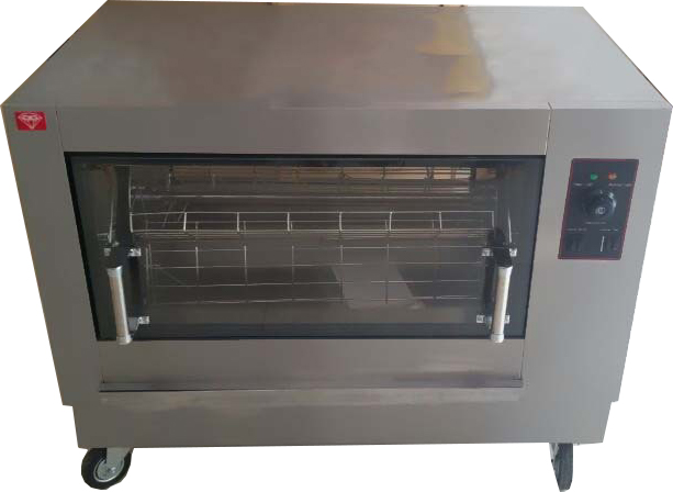Rotisserie Chicken Equipment -2