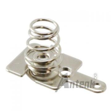 Contacts à ressort en métal pour piles AA AAA