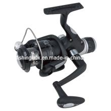 Aluminum 6bb Rear Drag Spinning Fishing Reel