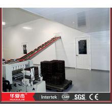 Panneau de plafond de maison mobile panneau de plafond panneaux de plafond blanc brillant