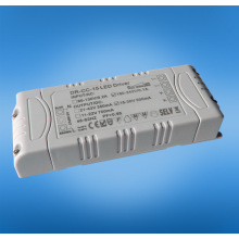 20w Flicker Free 0-10V dimming LED Driver