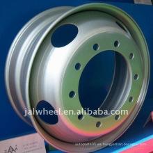 """PCD 335mm 22.5x11.75 """"Rueda de la rueda del carro"""
