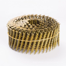 """1 3/4"""" coil  nail for pallet price"""