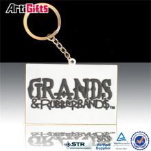 Porte-clés bikini pvc vente directe d'usine